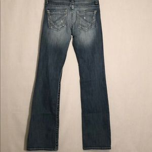 "BKE ""Stella"" Flare Jeans"